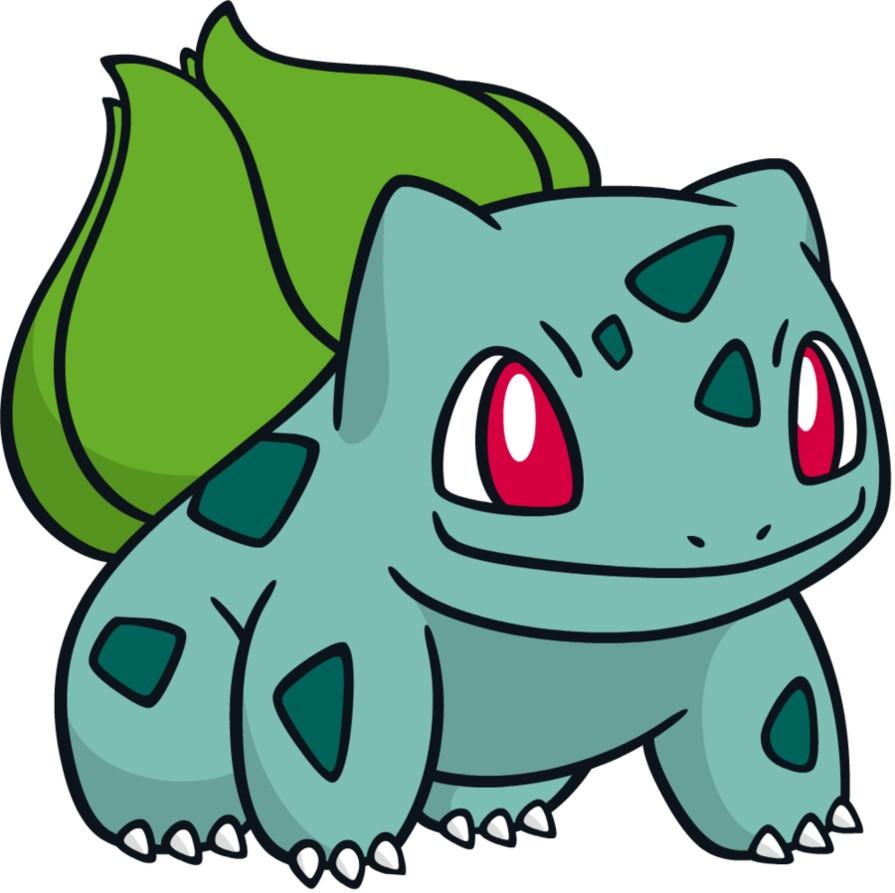 Quel Pokémon de la 3e génération es-tu ?