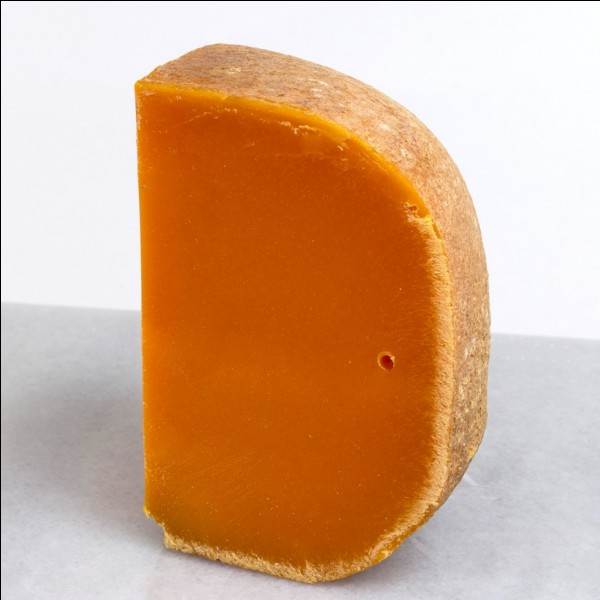 Comment s'appelle ce fromage ?