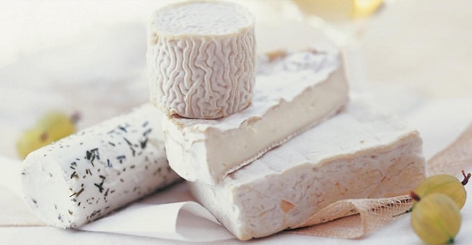 Les fromages de France les plus connus
