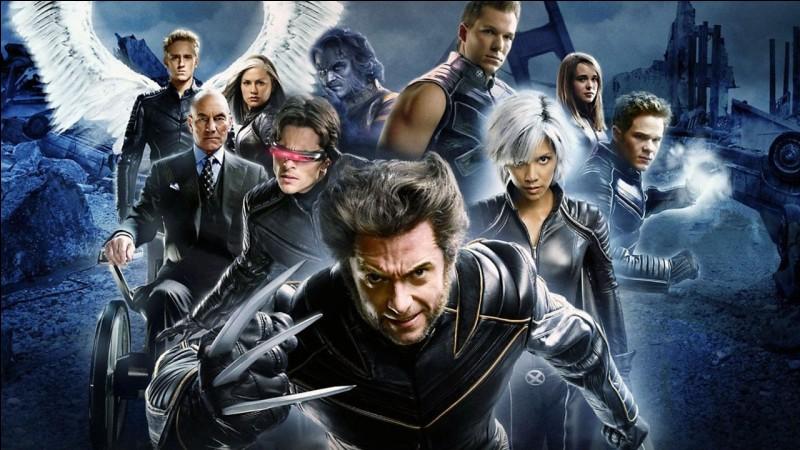 """Quel est ton film préféré des """"X-Men"""" ?"""