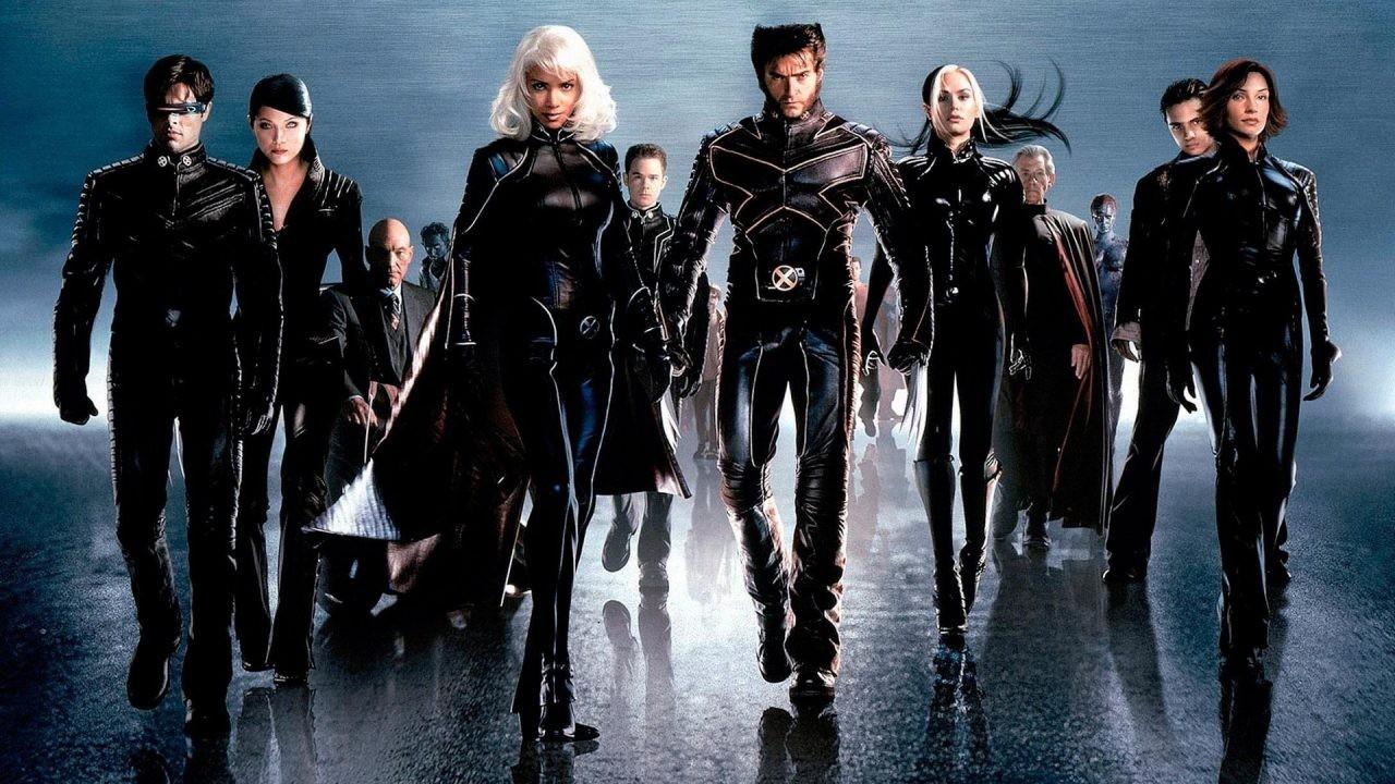 Quel X-Men es-tu ?