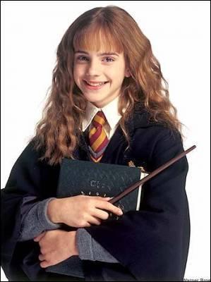 Quelle est la date de naissance de Hermione ?