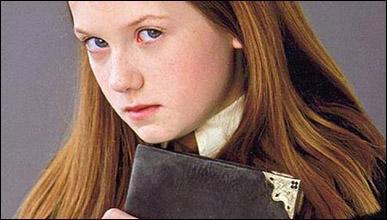 Par qui est elle possédée lors de sa première année à Poudlard ?