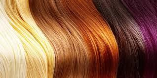 Quelle couleur devraient avoir tes cheveux ?