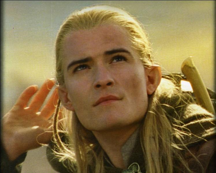 Combien d'anneaux furent donnés aux Elfes ?