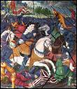 Histoire. Bataille célèbre graçe à sa date. 1515.