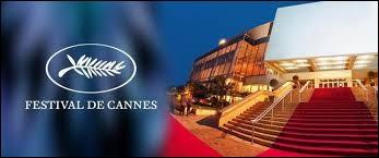 En quelle année s'est déroulé le tout premier festival de Cannes ?