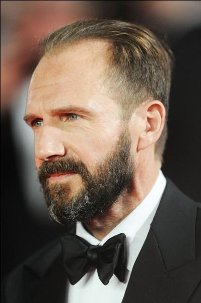 Dans quel film joue Ralph Fiennes ?