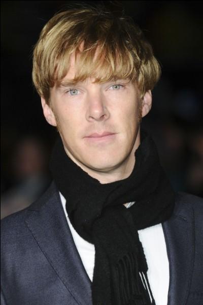 Dans quel film joue Benedict Cumberbatch ?