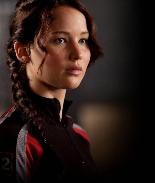 Quelle note a eue Katniss lors des évaluations ?