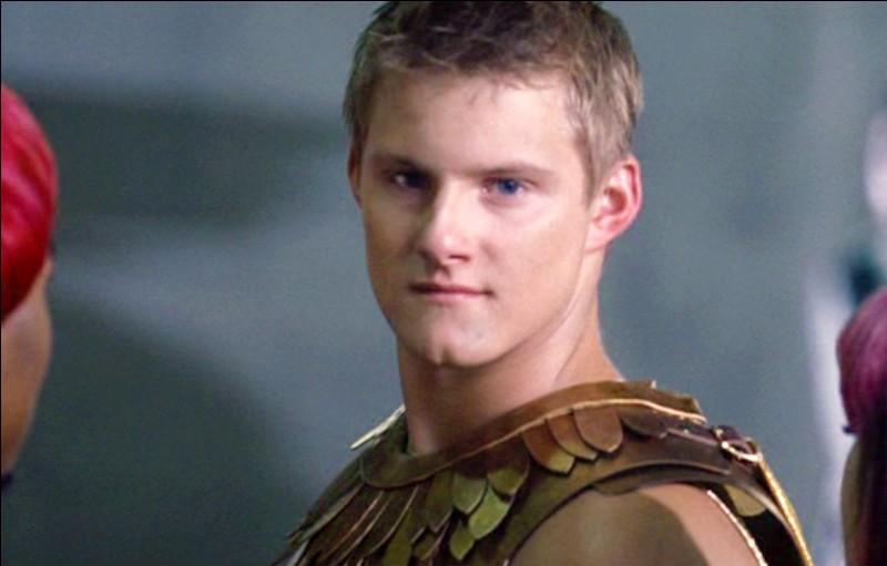 Cato est le dernier à mourir.