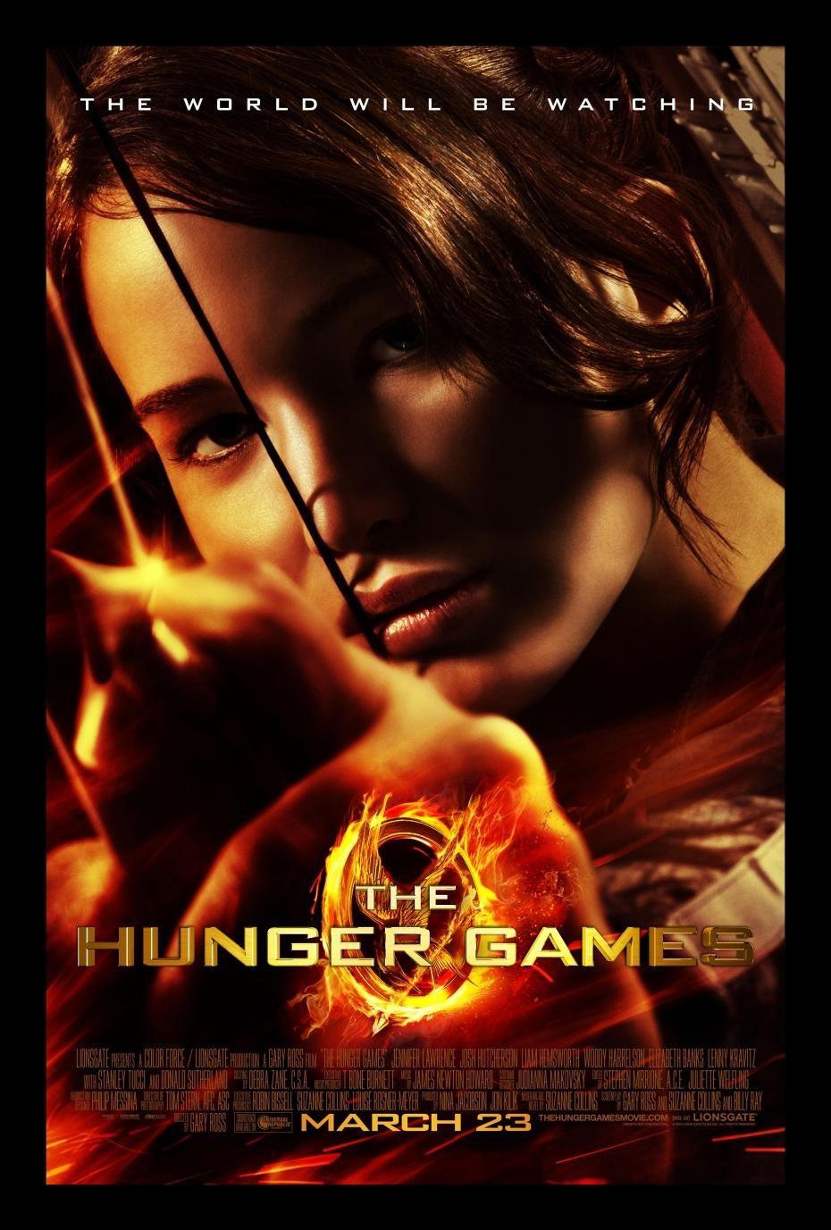 Hunger Games (film 1)