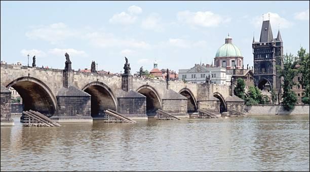 Quel est le nom de ce pont ?