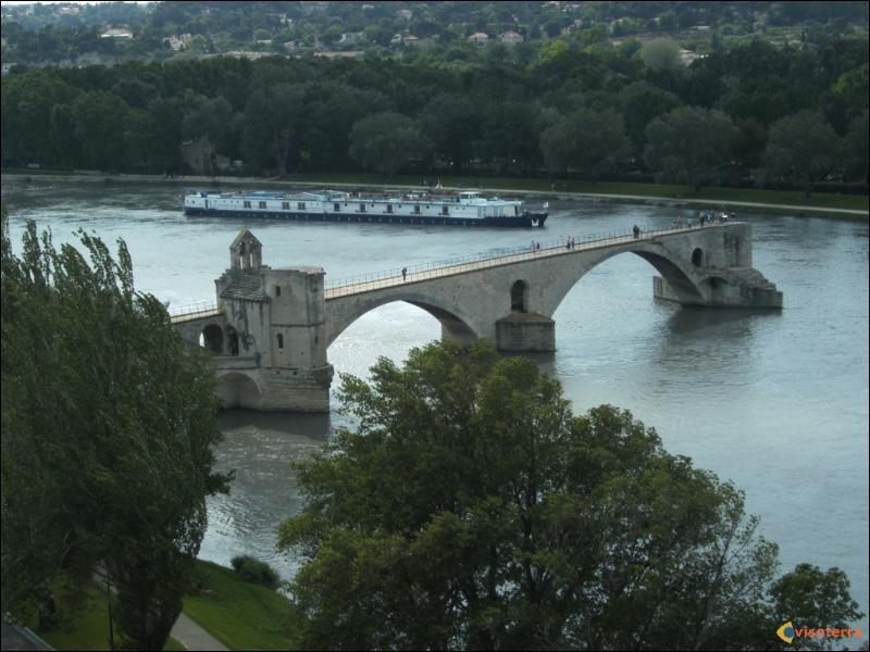 Ce pont s'appelle ?