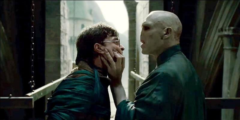 Quel personnage de 'Harry Potter' êtes-vous ?