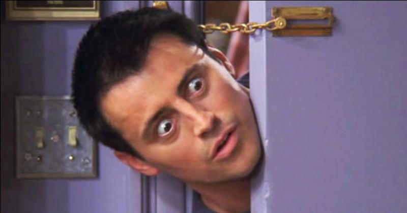 Combien de petites amies a eu Joey ?
