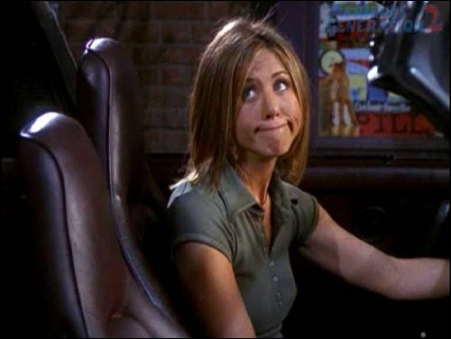 Où Rachel travaille-t-elle à la fin de la série ?