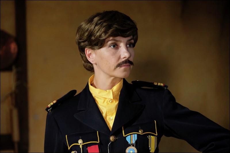 """Où peut-on rencontrer le colonel """"Moutarde"""" ?"""