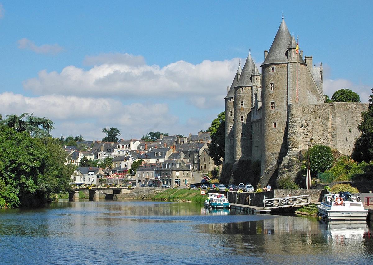 395- Destination Bretagne !