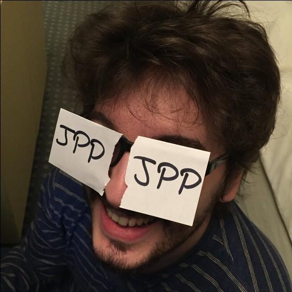 """Que veut dire """"JPP"""" ?"""