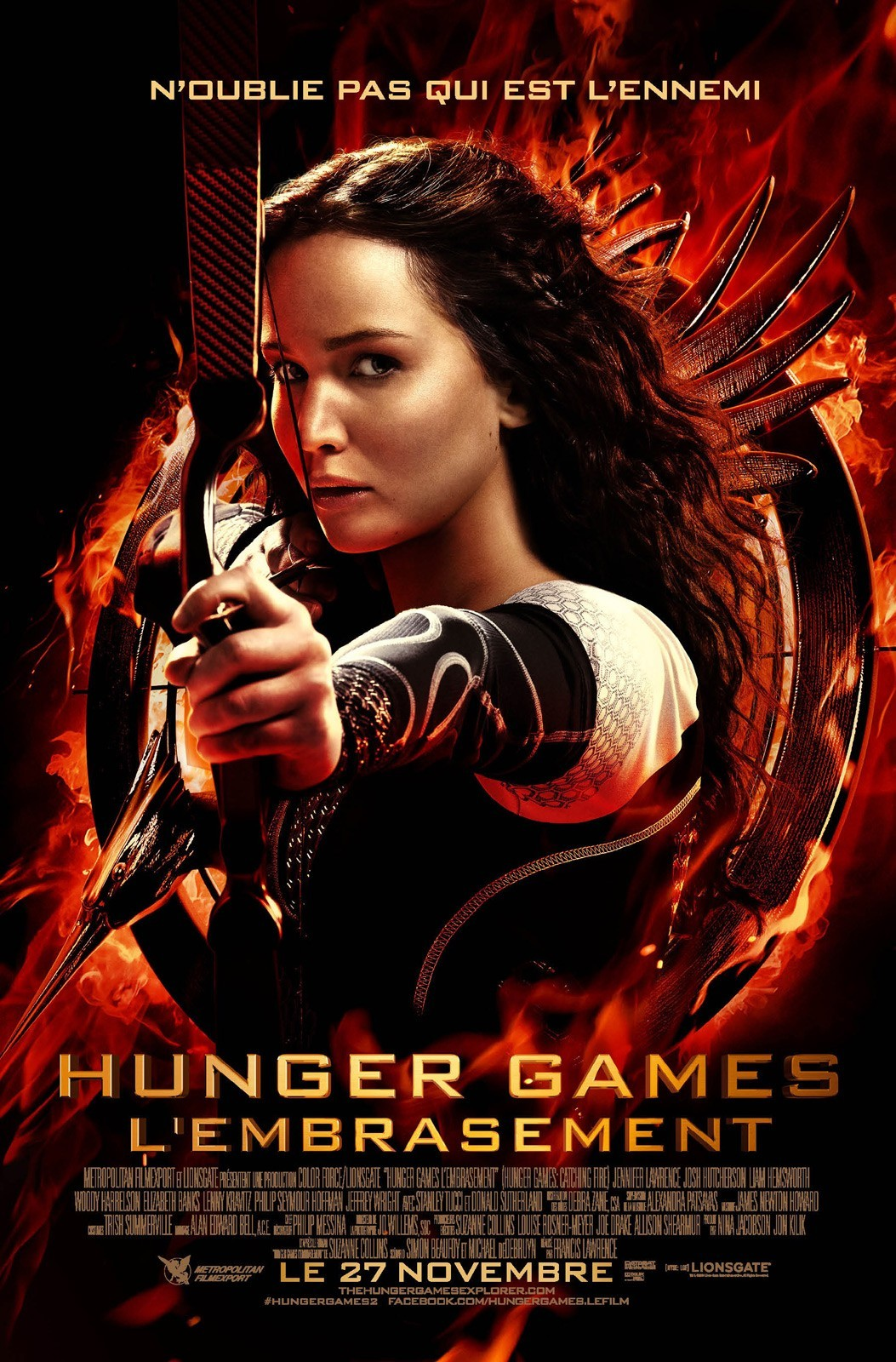 Hunger Games (film 2)