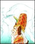 Qui est le conquérant de donjon d'Amon ?