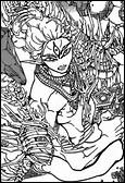 Qui est le conquérant de donjon de Belial ?