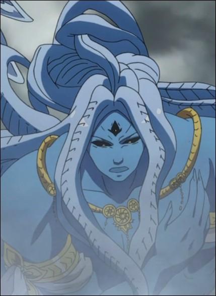 Quel est le numéro d'Astaroth ?