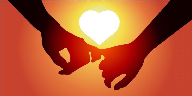 Où aimerais tu avoir ton premier RDV amoureux?
