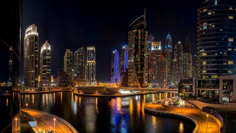 Abu Dhabi - Autrefois, quel était le nom de la capitale ?