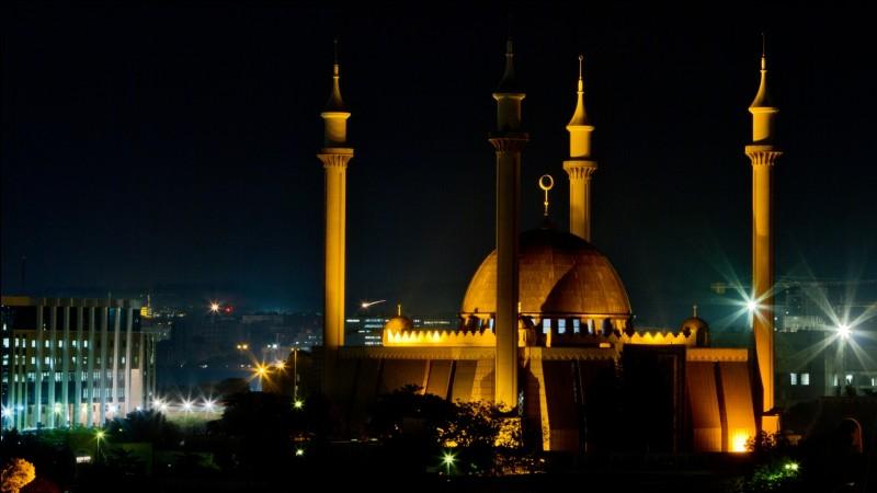 Abuja - En quelle année est-elle devenue la capitale du Nigeria ?