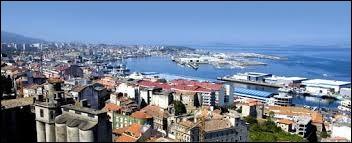 Vigo se situe en Italie.