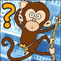 Où peut-on voir ce singe ?