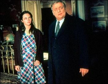 Quel est le titre de ce film de Christian de Chalonge qui relate les aventures de Maigret ?