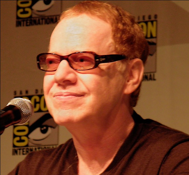 En combien de temps Daniel Elfman a-t-il réalisé le générique des Simpson ?