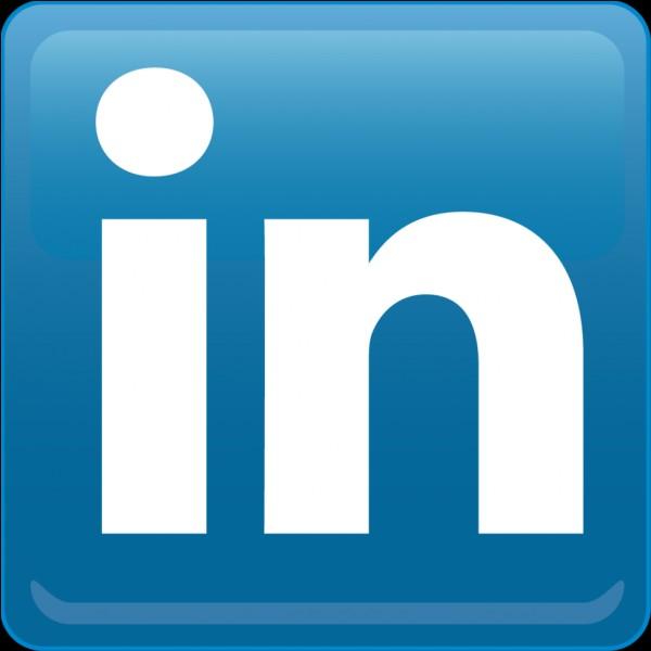 À quel réseau social professionnel en ligne ce logo appartient-il ?