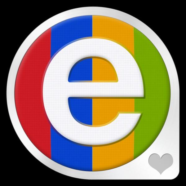 À quelle entreprise américaine de courtage en ligne cet encore autre logo coloré appartient-il ?