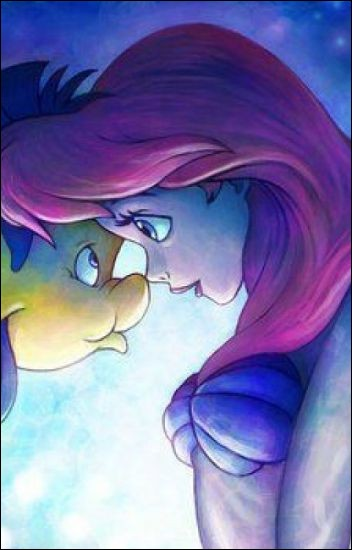 Quelles sont les couleurs de Polochon, le meilleur ami d'Ariel ?
