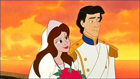 À la fin, Ursula est sur le point de se marier avec Eric, mais elle s'est donnée un autre prénom, lequel ?