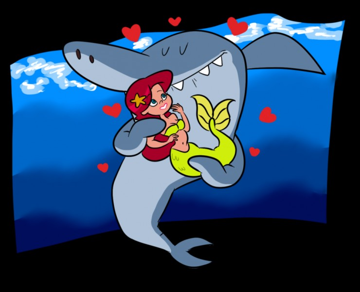 Où vivent Sharko et Marina ?