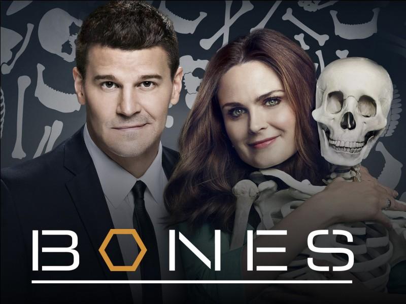 """Combien il y a-t-il de saisons de """"Bones"""" ?"""