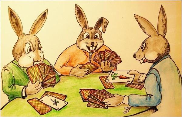 Au jeu de Tarot, si vous n'avez qu'un oudler, combien vous faudra-t-il de points pour gagner la partie ?