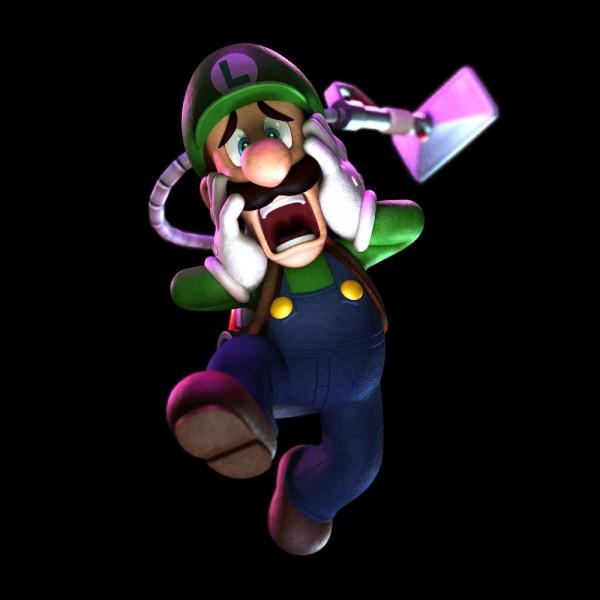 De qui a peur Luigi ?