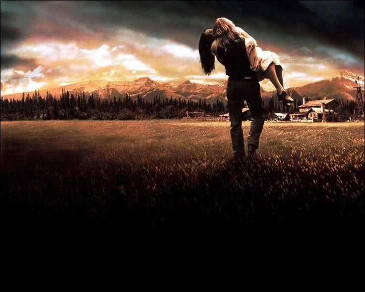 Quel est ce film d'Edward Zwick qui réunit Anthony Hopkins et Brad Pitt ?