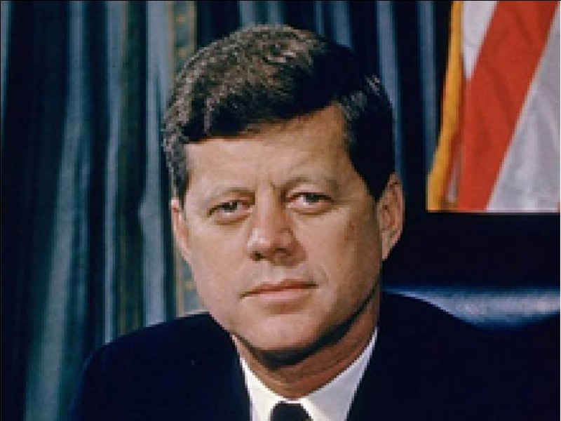Je vous ai concocté un florilège de perles du bac, commençons par celle-ci : Une fois mort, Kennedy ...
