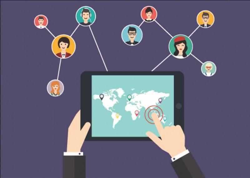 Internet a révolutionné les moyens de communication sans fil, particulièrement avec ...