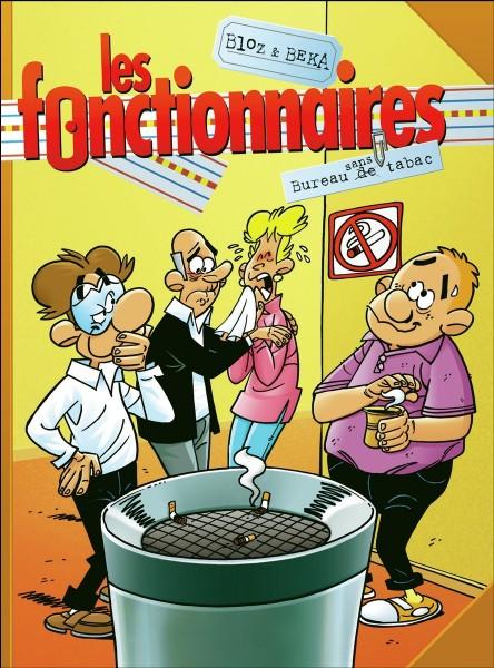 L'économie de l'Europe, surtout de la France, coule à cause des fonctionnaires ...