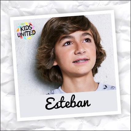 Esteban est d'origine...