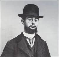 Henri de Toulouse-Lautrec est un peintre du XIXe siècle.