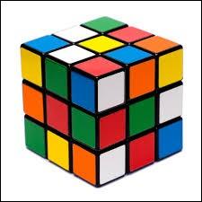 Sur un Rubik's Cube traditionnel, on y trouve 8 couleurs différentes.